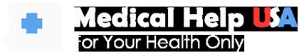 Medical Help USA Logo